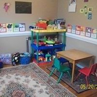 Little Flower Preschool