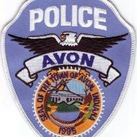 Avon Indiana Police Department