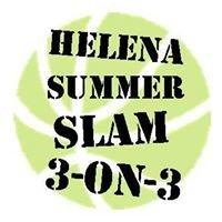 Helena Summer Slam 3on3
