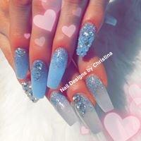 Nail Designs by Christina