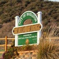 Paws Parks of Santa Ynez Valley