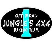 jungle' s 4x4