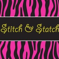 Stitch & Statch