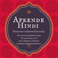 Aprende Hindi