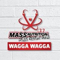Mass-Nutrition Wagga Wagga