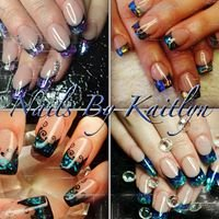 Nails by Kaitlyn