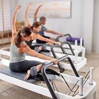 The Secret Pilates Studio