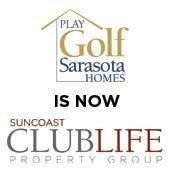 Play Golf Sarasota Homes
