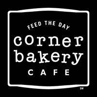 Corner Bakery Cafe Utah