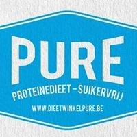 Dieetwinkel Pure