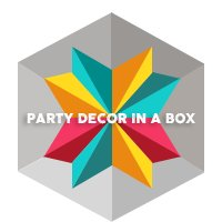 Party Decor In A Box