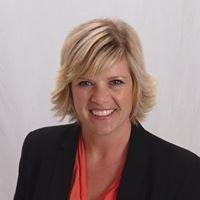 Angie Hughes, Farm Bureau Financial Services Agent