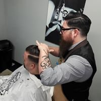 Pomade & Tonic Traditional  Barbershop - Original Lakeshore Location