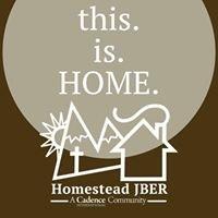 Homestead JBER