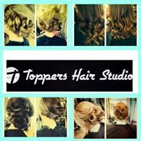 Toppers Hair Studio Ltd