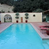 Aquarius Pools Santa Ynez