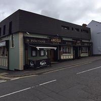 Argyle Bar
