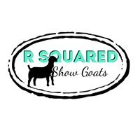 R Squared Show Goats