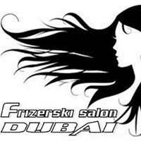 Frizerski salon Dubai