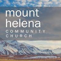 Mount Helena Community Church