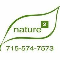 second nature landscape services, LLC 715-574-7573
