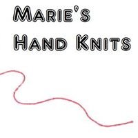 Marie's Hand Knits