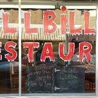 Hillbilly's Restaurant