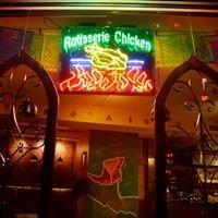 TACO-ma Yucatan Chicken
