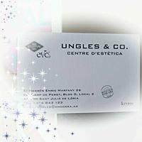 Ungles & CO.