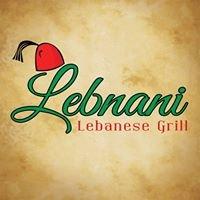 Lebnani Lebanese Grill