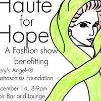 Haute for Hope