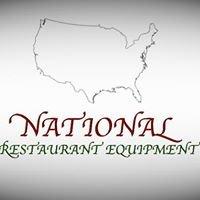 National Restaurant Equipment