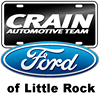 Crain Ford of Little Rock