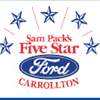 Sam Pack's Five Star Ford in Carrollton