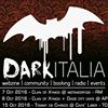 Darkitalia - Webzine & Booking