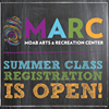 Moab Arts & Recreation Center, the MARC