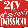 Méhari 2CV Passion
