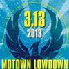 Motown Lowdown:  SXSW Music Day Party