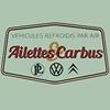 Ailettes & Carbus