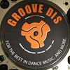 Groove Distribution