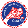 Desmo Owners Club Croatia