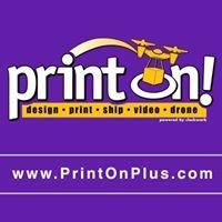 Print On