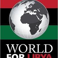 World for Libya