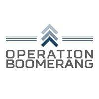 Operation Boomerang