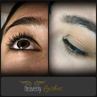 Wimpernverlängerung Karlsruhe by Heavenly-Lashes &  Brows