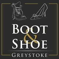 The Boot and Shoe Inn, Greystoke