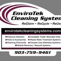 EnviroTek Cleaning Systems