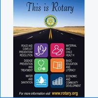 West Oklahoma City Rotary