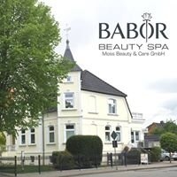 Babor Beauty SPA Wittenburg