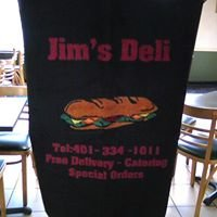 Jim's Deli of Cumberland